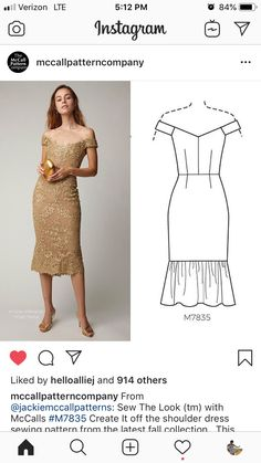 1e55757760d 152 Best sewing- fashion inspiration images in 2019