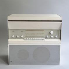Braun electrical - Audio - Braun Atelier 3