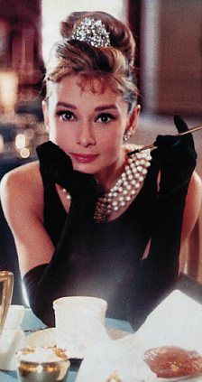 Audrey Hepburn... @Ashley Haigler this is who is on my shirt right?? im pretty…