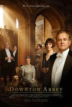 Watch the Downton Abbey Movie Trailer, Starring Maggie Smith, Michelle Dockery & Hugh Bonneville Elizabeth Mcgovern, Michelle Dockery, Maggie Smith, Allen Leech, Damian Marley, The Americans, Lady Mary, Ray Donovan, Hugh Grant