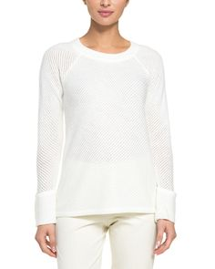 Design History Winter White Fisherman Ribbed Sweater is on Rue. Shop it now.