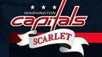 Hey Ladies, check out Club Scarlet! It's your number one source for hockey! http://scarlet.capitals.nhl.com/