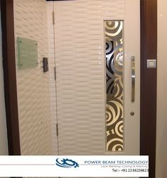 1000 images about safety door on pinterest security for Main door design for flat