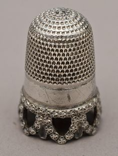 Antique Thimbles Image Search Results
