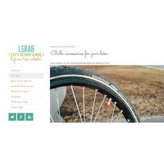 Nakrętki na wentyle rowerowe - biedronki. Butik rowerowy Bike Belle - gadżety rowerowe