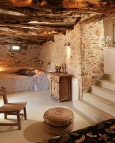 10 Amazing and Luxury Suites In Folegandros Greece