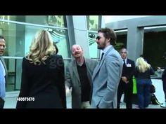 Lee Pace 'Halt And Catch Fire' Los Angeles Premiere - YouTube @Natalie  @Susan Carroll  @Natascha