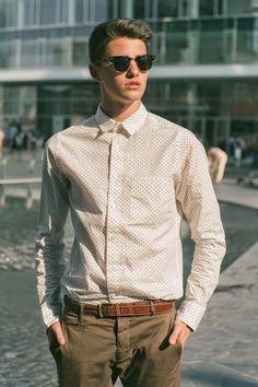 large clubmaster sunglasses  Indie Half Frame Horned Rim Vintage Inspired Sunglasses 2934 ...