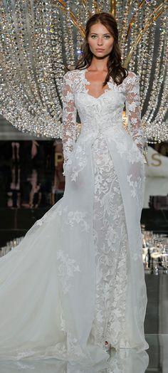 112 mejores imágenes de bodas | alon livne wedding dresses, bridal