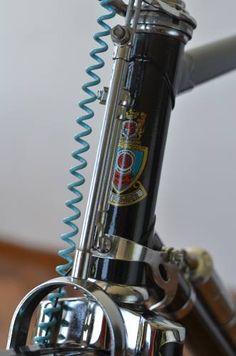 Bicicleta Antigua Marca Humber Rod 26