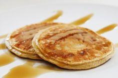 Low carb pandekager - uden mel, mælk og sukker
