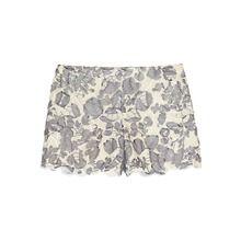 Kammy Shorts aus Guipure-Spitze