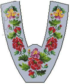 (2) Gallery.ru / Фото #10 - Туфли разные - potok-mm Mini Cross Stitch, Beaded Cross Stitch, Cross Stitch Flowers, Cross Stitch Charts, Cross Stitch Patterns, Wool Embroidery, Cross Stitch Embroidery, Embroidery Patterns, Vintage Cross Stitches
