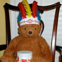 SAN ANTONIO, USA (2007)  Hope went missing after the suitcase he was in was stolen from a rental car. He was not wearing the costume is wearing in this photo when he went missing. He is dearly missed. Hope is described as a large, medium brown colored, cuddly teddy bear.  Contact: @lostteddybear or https://www.facebook.com/TeddyBearLostAndFound