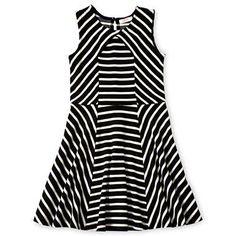 724a2f1ef9 Joe Fresh™ for JCP tiny striped cuteness Striped Jersey