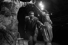 """This week's pick of New York performing arts includes Denzel Washington; """"Travesties,"""" and The Breeders. The Iceman Cometh, Eugene O'neill, And Peggy, Denzel Washington, Photo Credit, New York, Broadway, Tony Award, Performing Arts"""