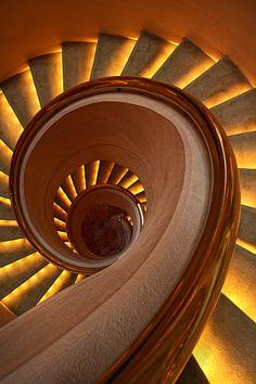 Spiral by Joseph Goh, via 500px