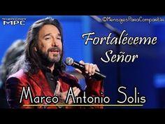 1 Hora de Música Cristiana con Marco Antonio Solis | Sólo Éxitos Cristianos Del 2018 - YouTube