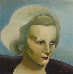 thijs rinsema artist - Google Search Theo Van Doesburg, Contemporary History, Dutch Painters, Female Art, Art Nouveau, Portrait, Google Search, Fall, Artist