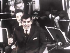 Leonard Bernstein: Young People's Concerts | What Does Music Mean (Part 1 of 4) I so vividly remember watching these concerts as a child! Many of the episodes are now posted on youtube.