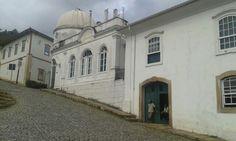 Observatorio Astronomico Escola de Minas