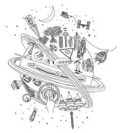 artists | visiontrack