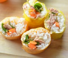 International Food: Kid Friendly Japanese Food | Recipes