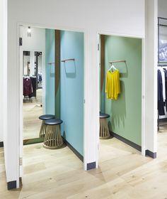 95 best retail trial room images in 2019 walk in closet cabin rh pinterest com