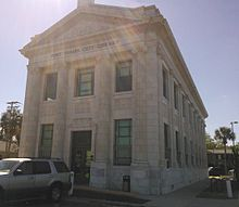 The Port Tampa Public Library