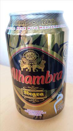 Alhambra (España) 33 cl