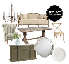 Dear Lillie: Project Decorate and a WIN A $500 Gift Card to POTTERY BARN!