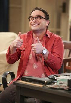 Johnny Galecki in The Big Bang Theory Big Bang Theory, The Big Theory, Johnny Galecki, Female Friends, Friends Tv, Movies Showing, Movies And Tv Shows, Leonard Hofstadter, Jim Parsons
