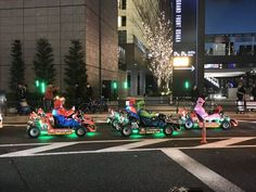 Nintendo sues that mario kart company you have seen pictures of.