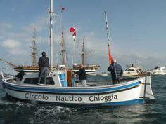 Il 2014 del Circolo Nautico Chioggia