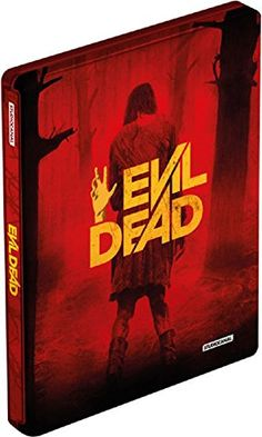 Evil Dead - Limited Edition Steelbook (Includes DVD) Blu-... https://www.amazon.co.uk/dp/B00PHJHGUG/ref=cm_sw_r_pi_dp_Oo7Axb4P6QXHZ