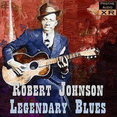 Robert Johnson – Pristine Classical