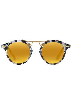 ST. LOUIS | Interstellar // 2015 ideal sunglasses for oval shape face