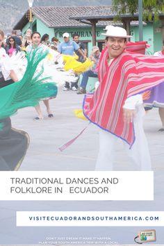 Here are some Ecuadorian traditional dances. Find out more about some of the traditional dances from Ecuador – South America different culture culture activities culture tips dances traditional dances Culture Activities, Just Dream, Ecuador, South America, Highlights, Dance, Traditional, Tips, How To Make