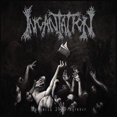 """Following there other 10 albums since 92', Incantation released """"Vanquish In Vengeance"""" in 2012. If you enjoy smashing you head in the wall with the wonderful sound of death metal you'll love this band."""