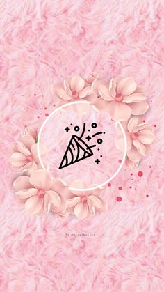 27 pink flower covers - Free Highlights covers for stories Instagram Emoji, Pink Instagram, Story Instagram, Cute Wallpapers, Wallpaper Backgrounds, Iphone Wallpaper, Pink Walpaper, Beautiful Profile Pictures, Whatsapp Pink