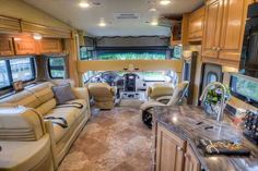 2016 New Thor Motor Coach Outlaw 37LS Toy Hauler in Florida FL.Recreational Vehicle, rv,