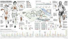 Correr es Mas Salud: Así afecta al Cuerpo Humano una Carrera de Larga Distancia