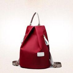 Női-3db-hátizsák-táska-váll-táskák-Tote-pénztárca-Ladies-Messenger-Hobo-táskák