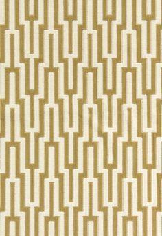 Fabric   Metropolitan Velvet in Palomino   Schumacher