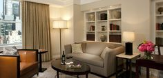 Reserve The Peninsula New York New York City at Tablet Hotels
