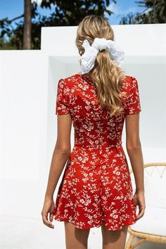 b177d30e08c 19 Best THE MITCHY MINI DRESS - RUST images in 2019