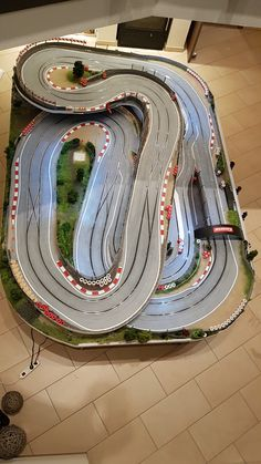 A-Line Wedding Dresses Collections Overview 36 Gorgeou… Nascar Race Tracks, Slot Car Race Track, Ho Slot Cars, Slot Car Racing, Slot Car Tracks, Nascar Racing, Carrera Digital, Model Auto, Minecraft Survival