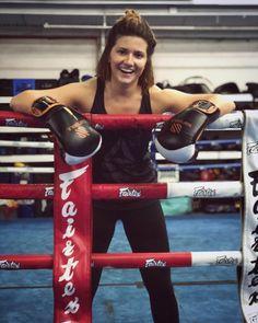 """1,202 curtidas, 51 comentários - Elise Bauman (@baumanelise) no Instagram: """"Rocky VI."""""""