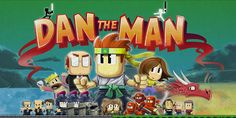 Dan The Man Hack Cheat Online Generator Gold Coins  Dan The Man Hack Cheat Online Generator Gold Coins Unlimited It's time to be the best player by using this Dan The Man Hack Online Cheat. This is a well-known and very appreciated game where you can play with Dan the Man. This funny character has an awesome story, great upgradeable skills and a... http://cheatsonlinegames.com/dan-the-man-hack/