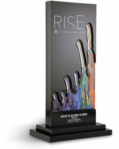 Custom Award Trophies: Crystal, Acrylic, and More | Awards.com